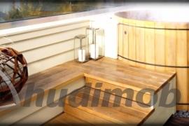 Mobilier pentru terase şi piscine